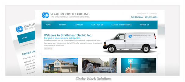 Strathmoor Electric